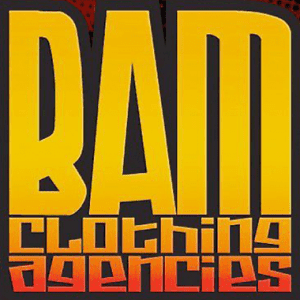 BAM Clothing Agencies